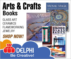 Art and Craft Books at Delphi