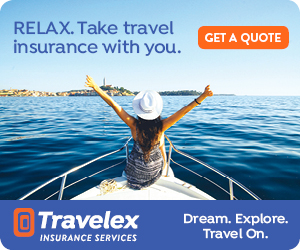 Get Your FREE Travel Insurance Quote.