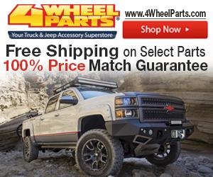 Shop 4WheelParts.com