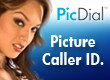 PicDial.com-Social App with Picture Caller ID!