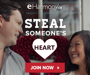 CANADA - Steal Someone's Heart - 300x250