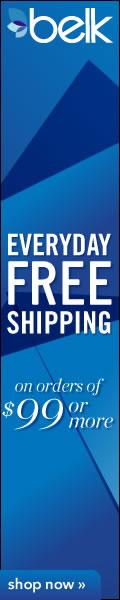 Free Shipping - Belk