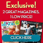 All You/Sports Illustrated Combo_150x150