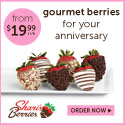 Shari's Berries Anniversary Gifts, from $19.99