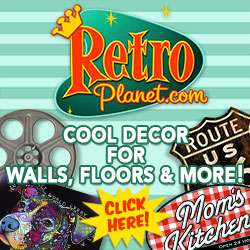 Cool Decor for Walls, Floors & More!
