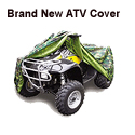 atv cover only $25