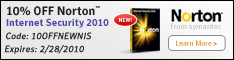 Top-Selling Products from Norton
