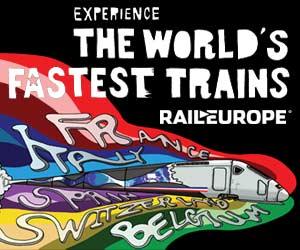 World's Fastest Trains