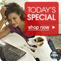 HSN Today's Special and Great Deal of the Day