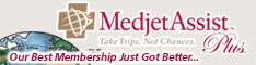 Medjet Plus