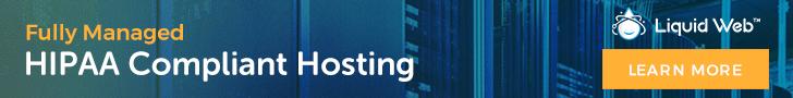 HIPAA-Compliant Hosting LiquidWeb