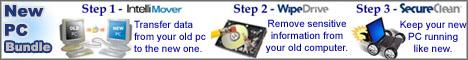 New PC Bundle-Make your transition a breeze