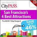 SanFrancisco City Pass