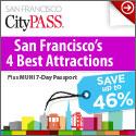 Сан-Франциско достопримечательности