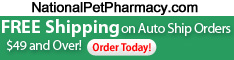FREE SHIPPING On Orders $49+ With Auto Ship - 234x
