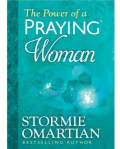 The Power of a Praying Woman: Deluxe Edition