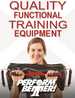 Perform Better - Quality Functional Training Equipment