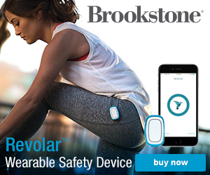 Revolar Safety Device