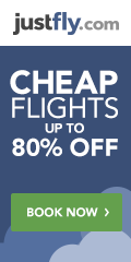 Cheap Flights at JustFly