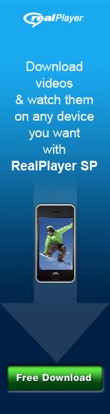 RealNetworks - Music - News - Sports - Media Player