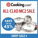 All-Clad MC2 Sale!