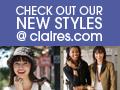 Claires.com Promotion Codes