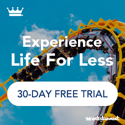 Entertainment Book - Best Coupon Book on the Market