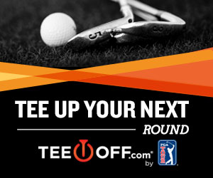 Tee Up Your Next Round - TeeOff.com by PGA TOUR