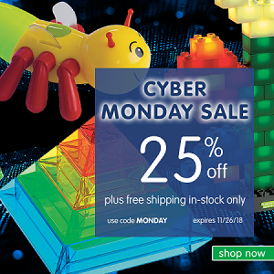 CYBER MONDAY SALE! Save 25% Off + Free Shipping On In-Stock Only! Use Code MONDAY At DiscountSchoolS