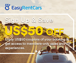 EasyRentCars Cheap Price Car Hire