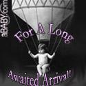 Long Awaited Arrival
