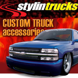 Stylin' Concepts Custom Truck Accessories