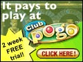 Play Club Pogo Now!
