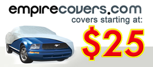 car covers for only $25