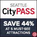 Save 43% on Seattle Attractions