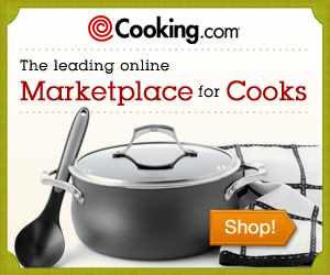 cooking com kitchenware and cooking recipes