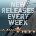 Warner Archive New Releases - New Titles Added Every Tuesday