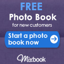 Save 20% on all photo books + 2 NEW Themes!