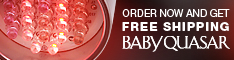 Free Shipping + Free $60 Gift, BabyQuasar.com 234x