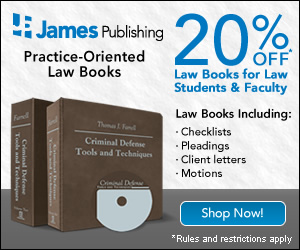Students & Faculty save 20% on texts at James Publishing!* Shop the best source for practice-oriente