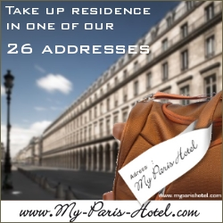 Take up residence in one of our 26 hotels