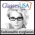 Glassesusa 10% off coupon AD