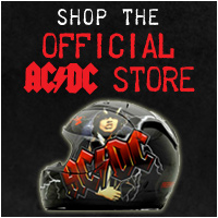 AC/DC Official Store - Shop Now