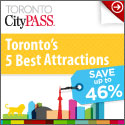 Toronto City Pass