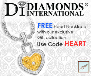 FREE Heart Necklace + Free Shipping