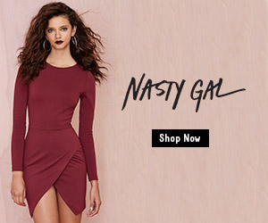 Shop Nasty Gal LBD