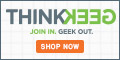 Go to ThinkGeek now