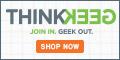 ThinkGeek Free Shipping Coupon