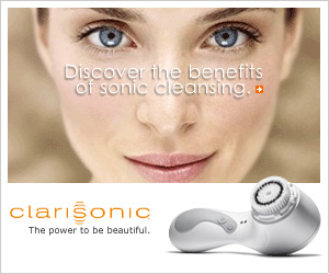 carisonic deep skin cleansing at home