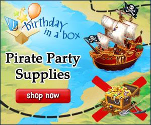 Pirate 300x250